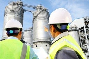 3P Quality Services inspecties chemische sector